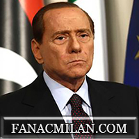 Берлускони о другом Милане на следующий матч