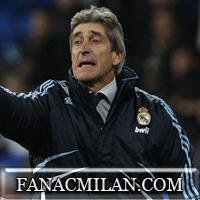 Пеллегрини может привести в Милан двух игроков Манчестер Сити