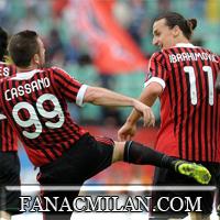 Ибрагимович вернется в Милан в роли менеджера
