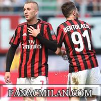 Милан - Болонья: 3-0, отчёт. Россонери в еврокубках