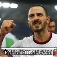 Бонуччи может вернуться в Ювентус и сбить цену трансфера Игуаина в Милан