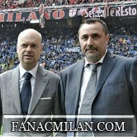 Пеллегатти (Premium Sport): «Проблема Милана в отсутствии большого нападающего»
