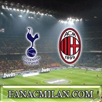 Милан тоттенхэм ответный матч