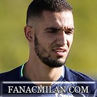 Бенталеб предложен Милану