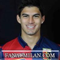 Контакты Милан-Дженоа насчет Перотти: возможно нападение в середине декабря
