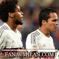 Аг. Бакка: «Карлос хочет помочь Милану и закончить свою карьеру здесь»