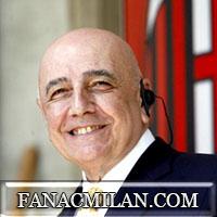 План Галлиани: продать 8 игроков, чтобы заполучить двух