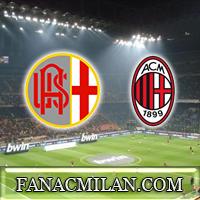 Алессандрия - Милан: составы команд