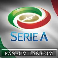 Календарь матчей Милана в Серии А сезона 2017/18.