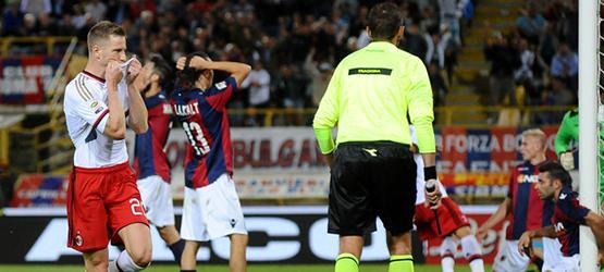 """Райола: """"До сих пор, Милан"""" не обращался к нам по поводу нового контракта Абате. Де Вилена? Он не мой клиент"""""""
