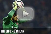 31 тур Интер - Милан