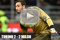 20 тур Торино - Милан